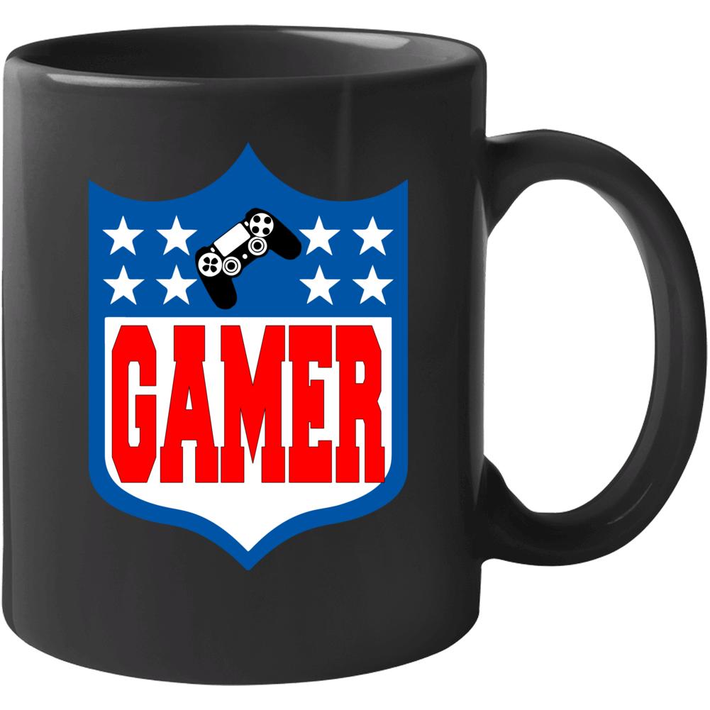 Gamers League Mug Mug
