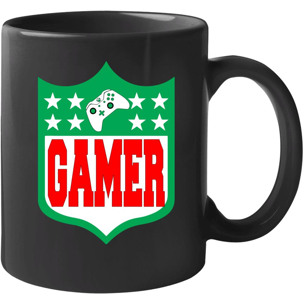 Xbox Gamers League Mug Mug