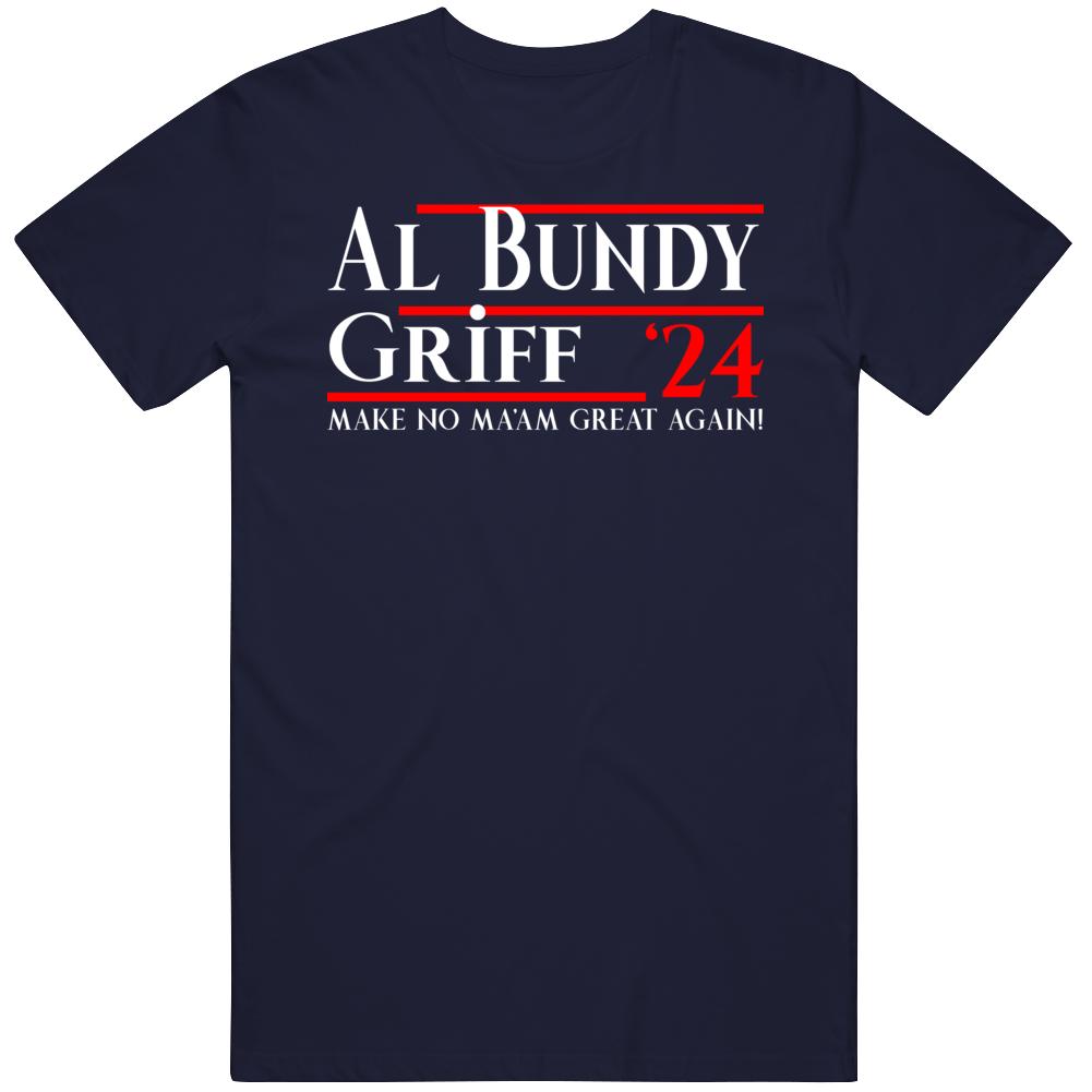 Al Bundy 2024 2.0 T Shirt