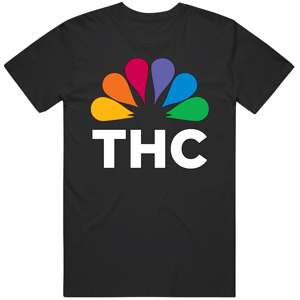 Thc  T Shirt