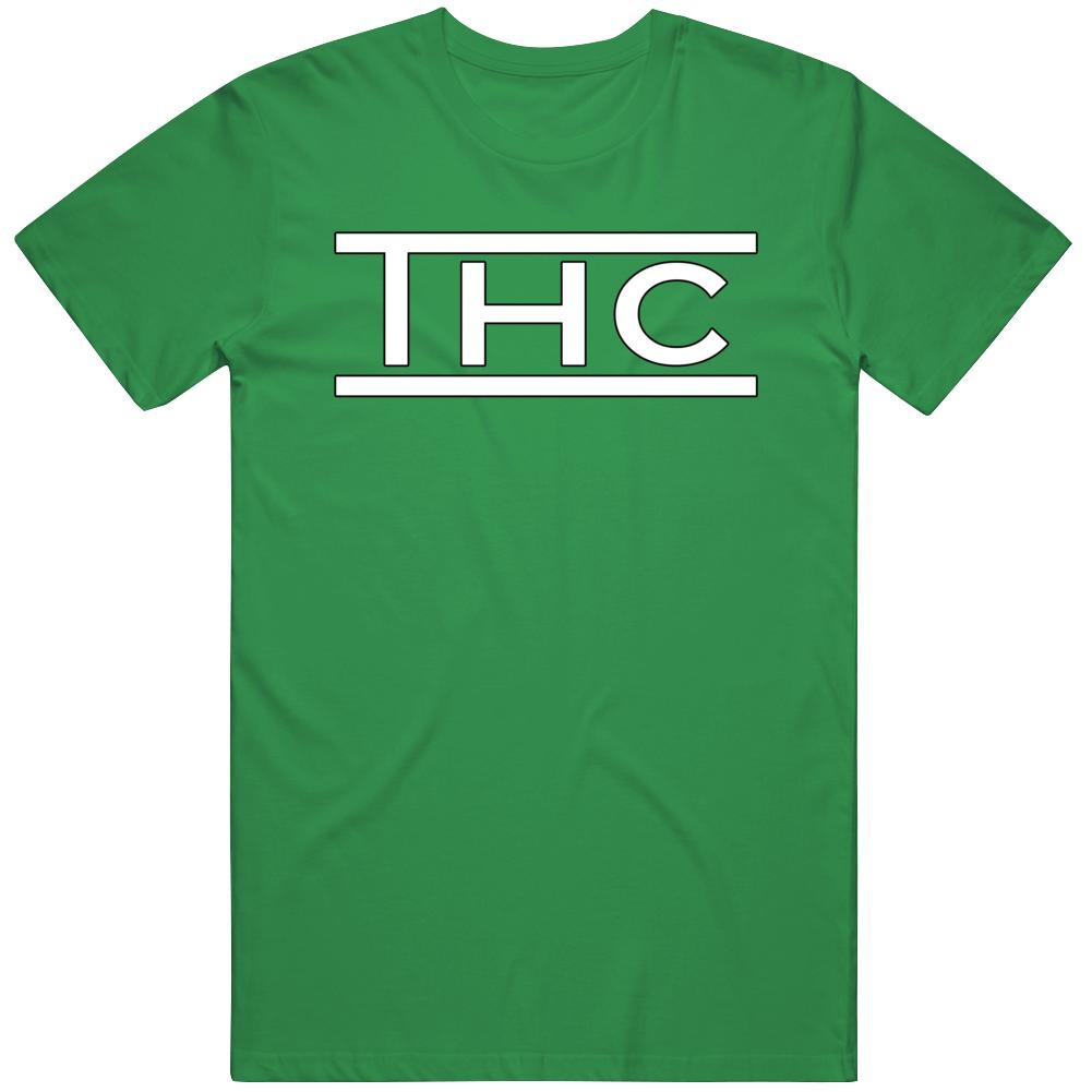 Thc Lucas Style T Shirt