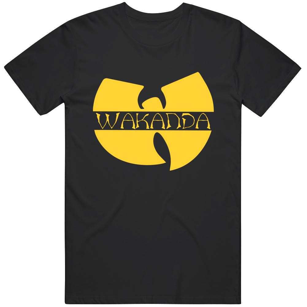 Wankanda Clan T Shirt