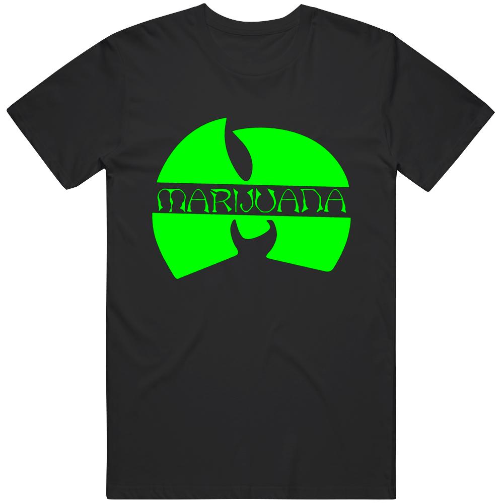 Marijuana-clan. T Shirt