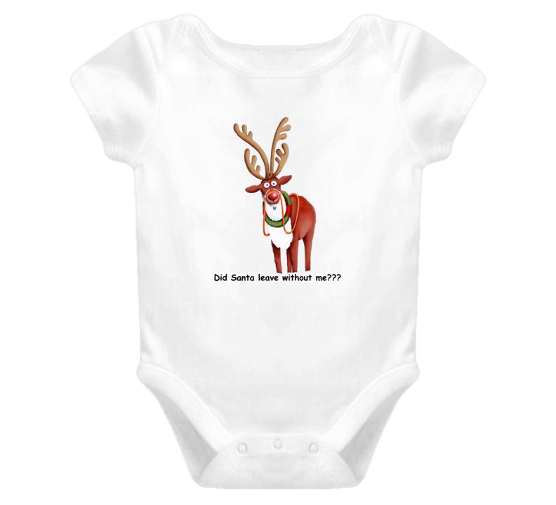 Rudolf one piece T Shirt