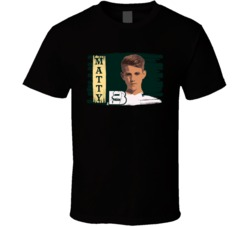 Matty B Raps T Shirt Atlanta Falcons Gangnam Style Ellen Kasha Songs