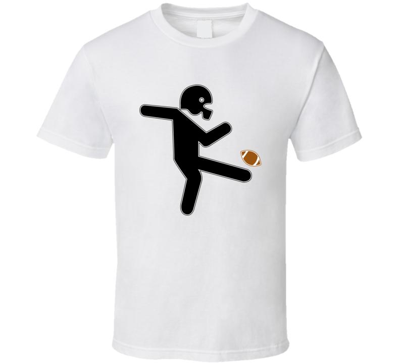American Football Hit It T Shirt Cowboy Jersey Casual Soulstar Top Tee