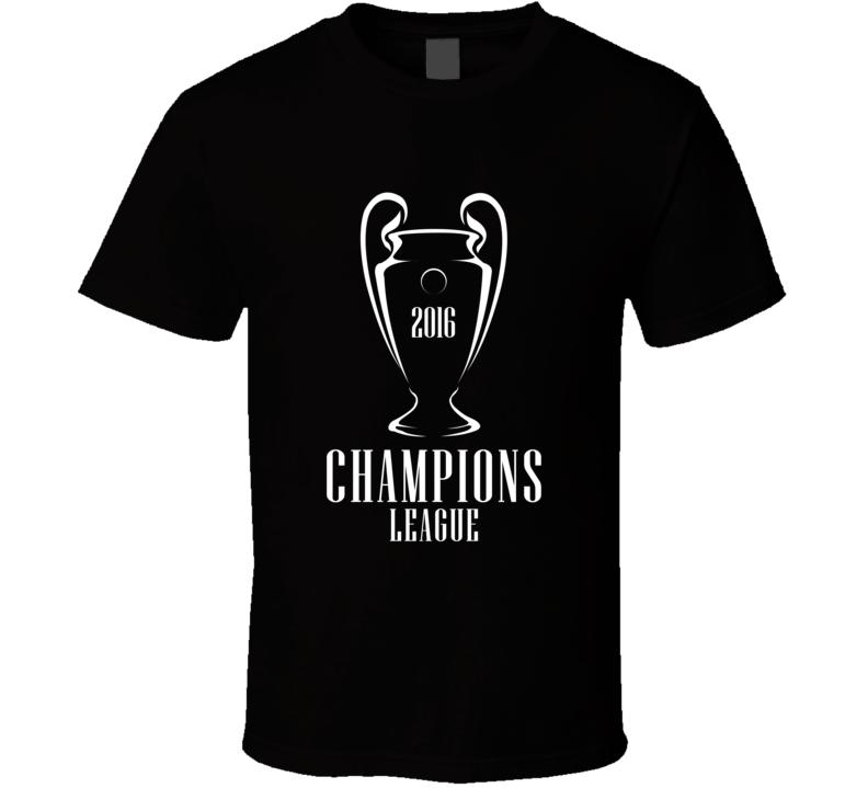champions league t shirt