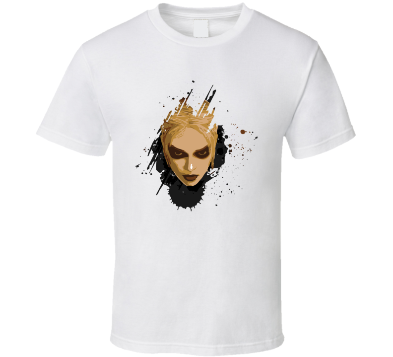 Harley Quinn Suicidé Squad Harley Quinn Catwoman Daddy's Lil Monster T Shirt