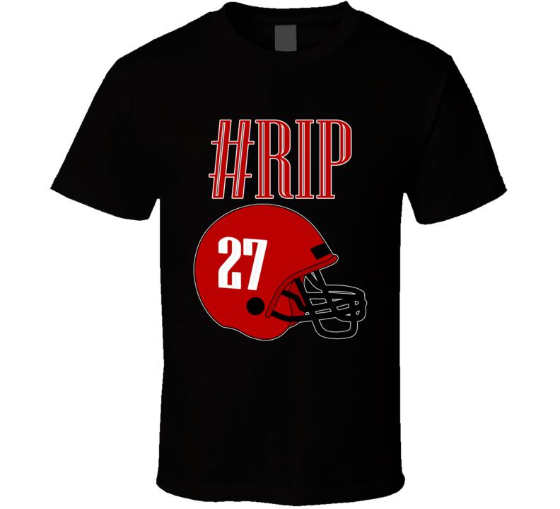Foltz Nebraska Kicker Tee RIP Sam Foltz Nebraska Cornhuskers Football T Shirt