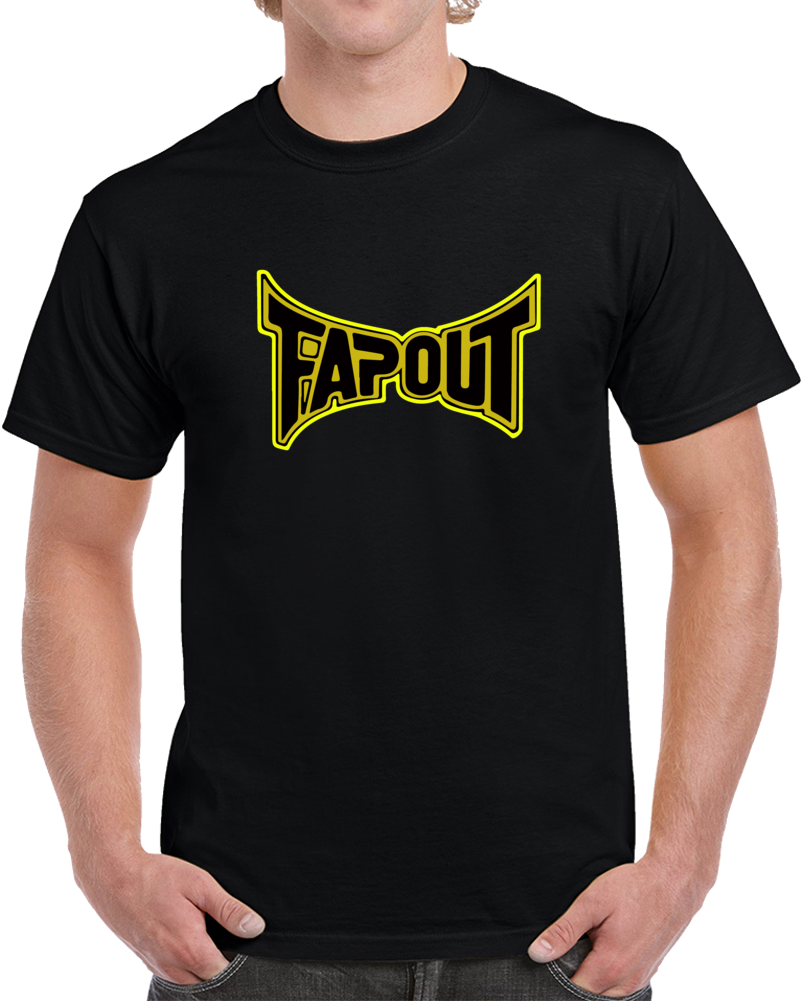 Fapout T Shirt Tapout Ufc Conor Mcgregor Mma Unisex Boxing Top Fight Tee