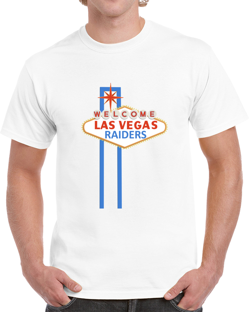 Las Vegas Raiders T-shirt Oakland Raiders Jon Gruden Nfl Unisex Top