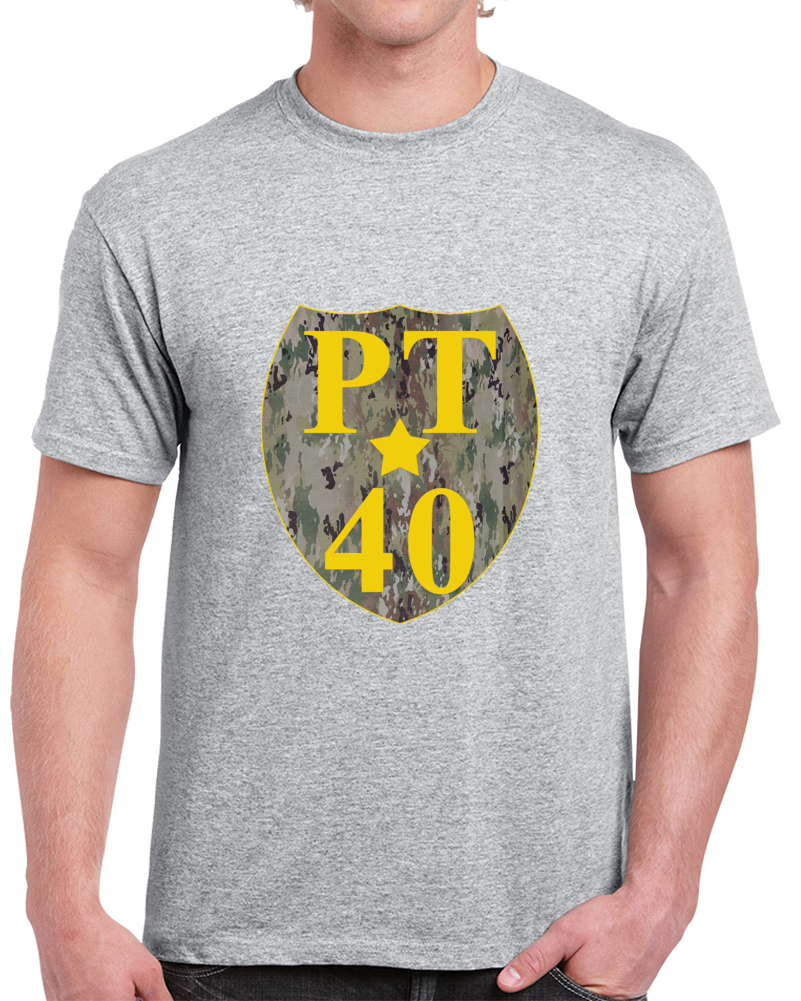 Pat Tillman Arizona Cardinals 40 T Shirt Nfl Player Us Army Unisex Top