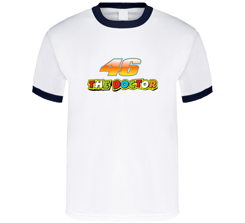 46 THE DOCTOR T Shirt