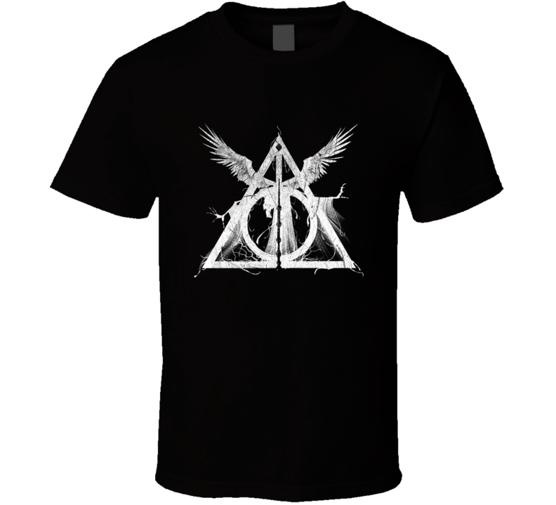 Harry Potter Tale 3 T Shirt