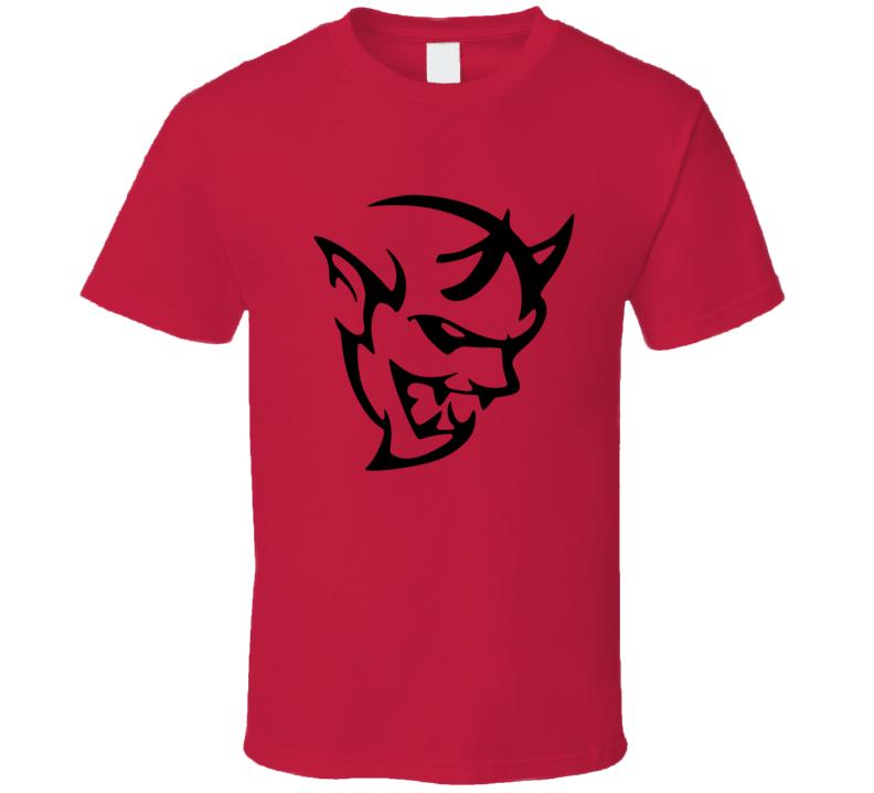 Demon Dodge Hot Style  T Shirt
