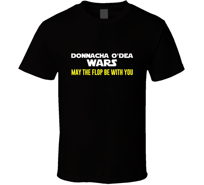 Donnacha O'Dea Wars Pro Gamblers T Shirt