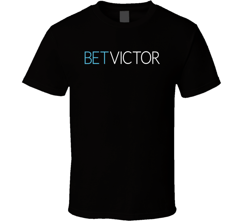 Bet Victor Sports Fan Gift Cool T Shirt