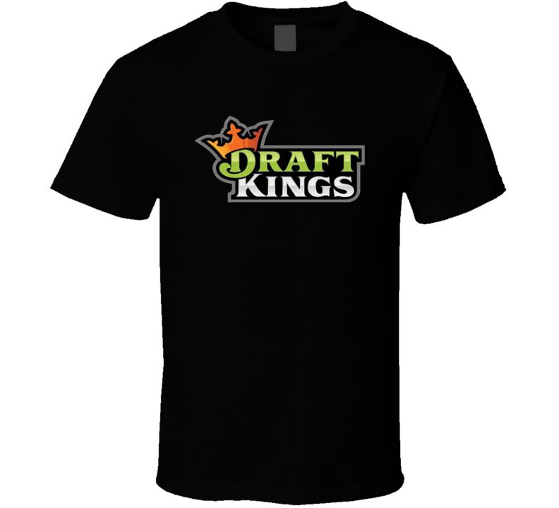 Draft Kings Sports Fan Gift Cool T Shirt
