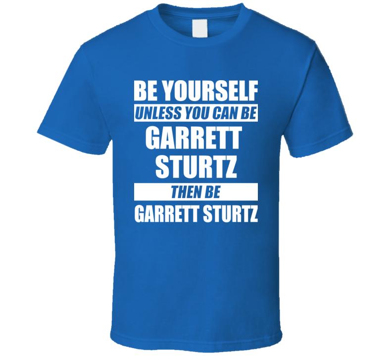 Garrett Sturtz Drake Basketball Essential Fan T Shirt