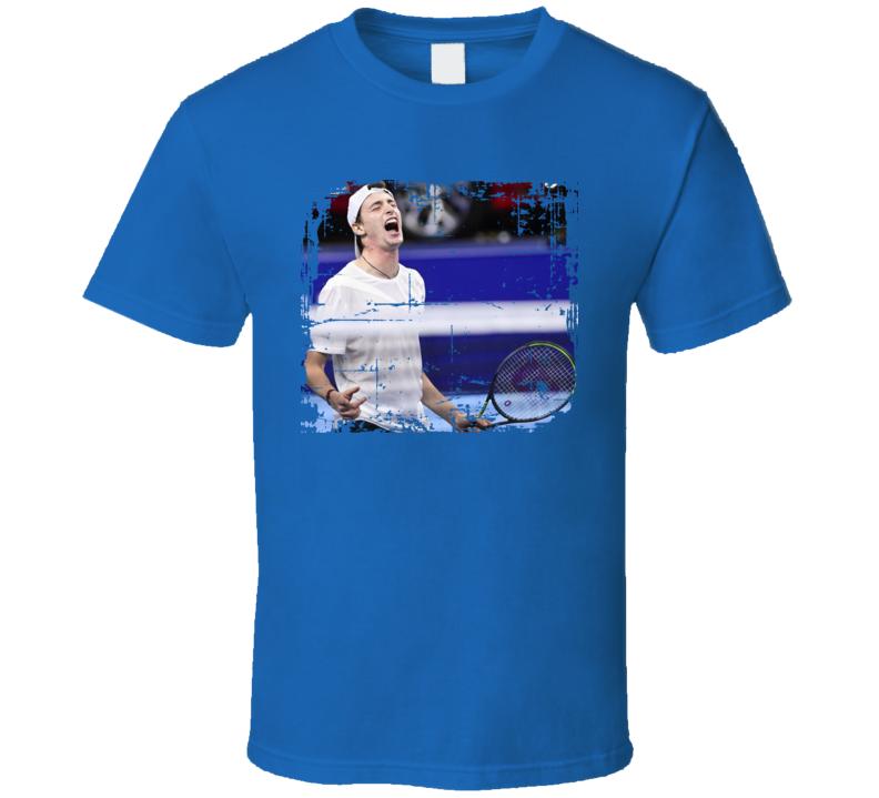 Ugo Humbert French France Tennis Fan Gift T Shirt