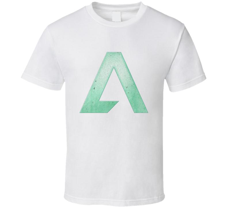 Titanfall 2 Video Game Symbol Logo T Shirt