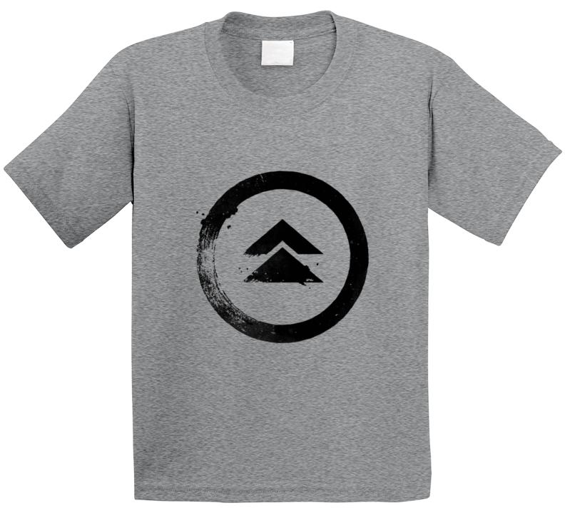 Ghost Of Tsushima Video Game Logo Symbol T Shirt