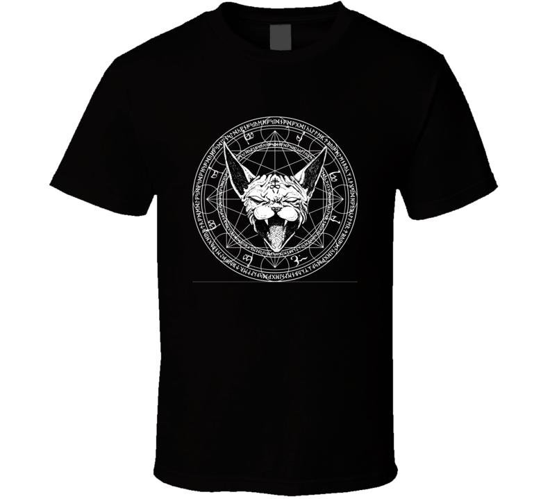 Sphynx Cat T Shirt