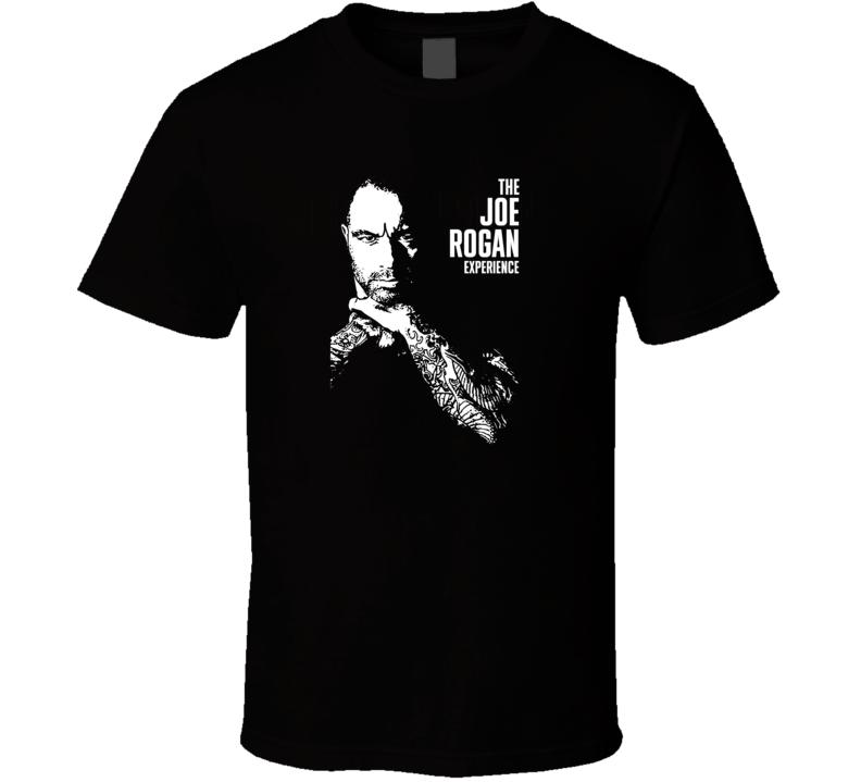 Joe Rogan T Shirt