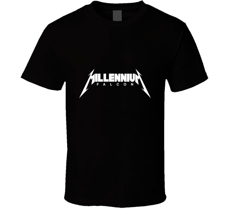Millenium Falcon T Shirt