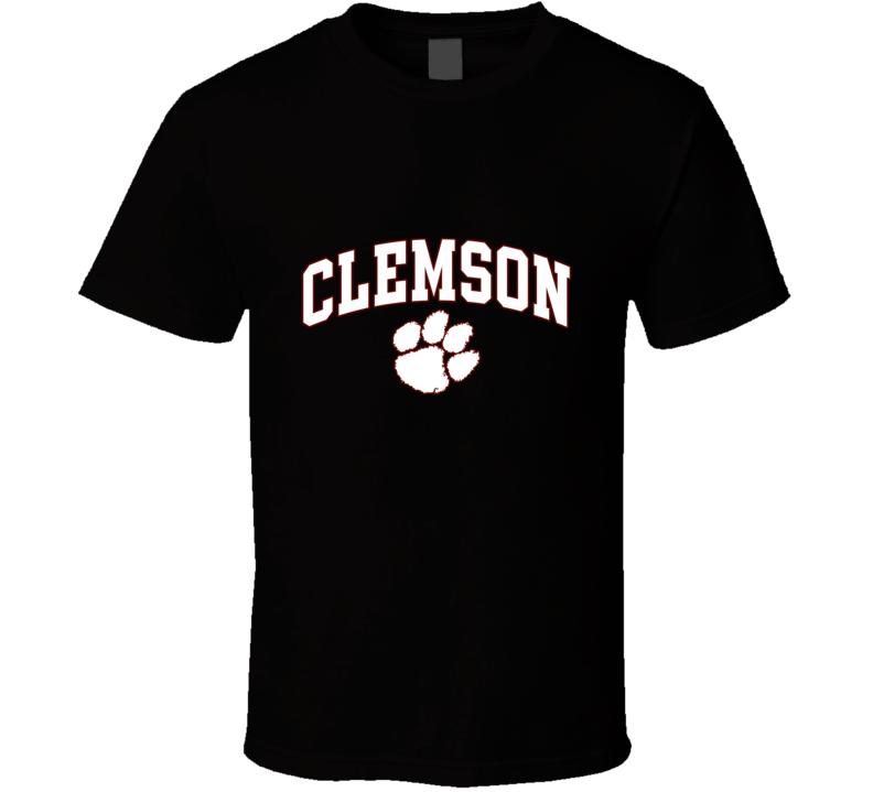Clemson T Shirt