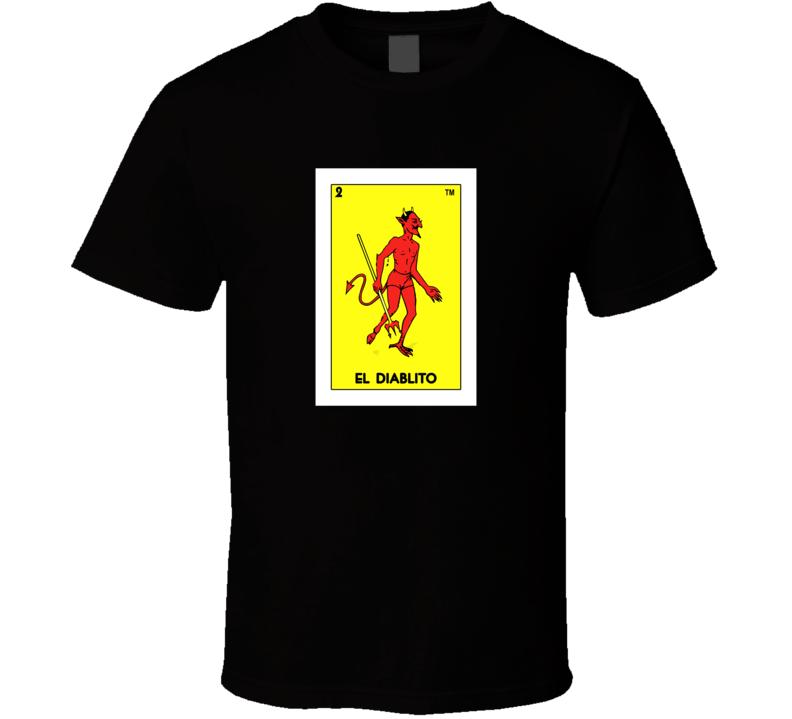 El Diablito 02 T Shirt