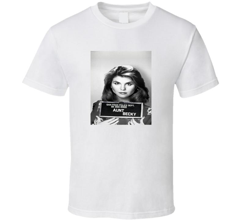 Aunt Becky T Shirt