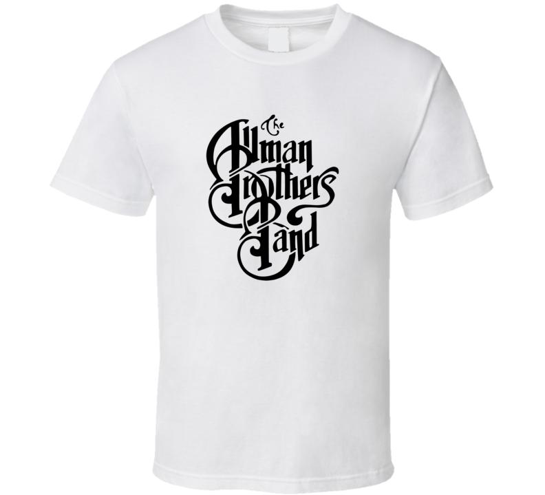 Allman Brothers 02 T Shirt