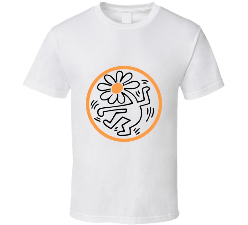 Keith Haring 04 T Shirt