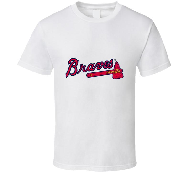 Atlanta Braves T Shirt