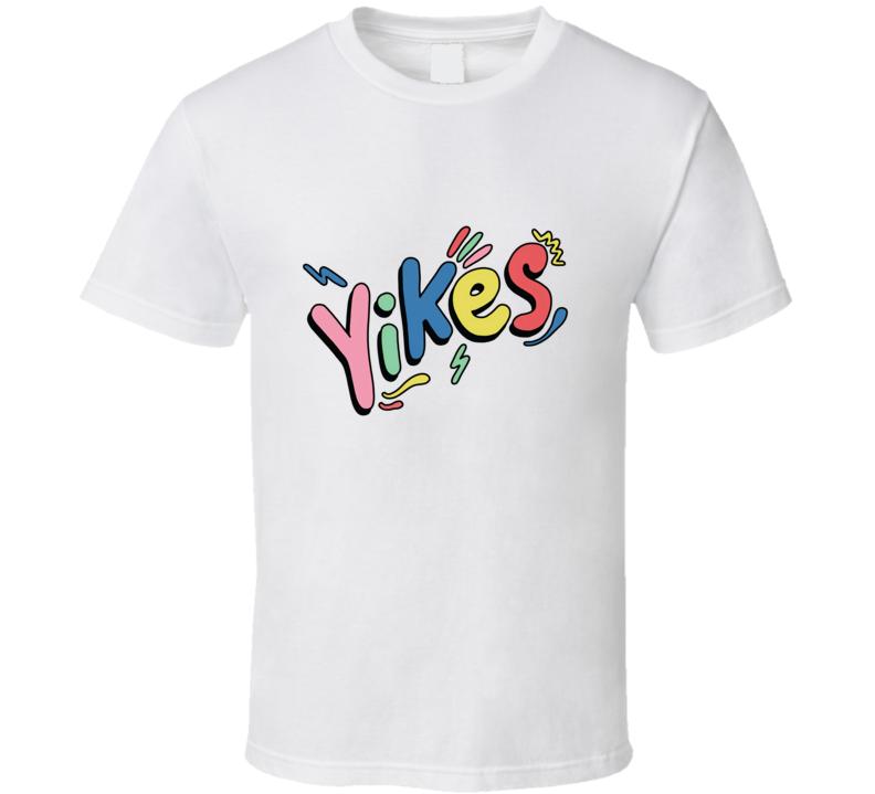 Eddy Burback Yikes T Shirt