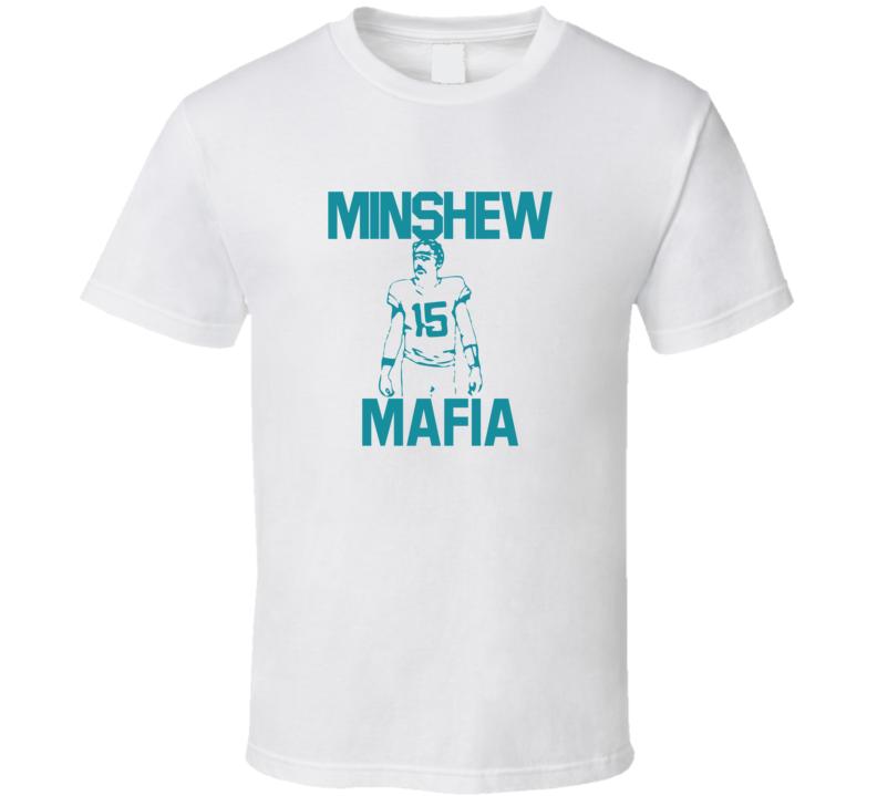 Gardner Minshew Mafia T Shirt
