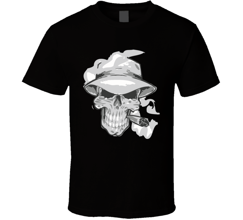 smoking-skull-in-hat