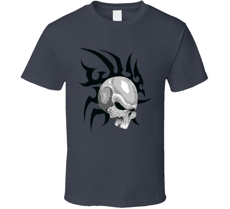 tribal-skull-1
