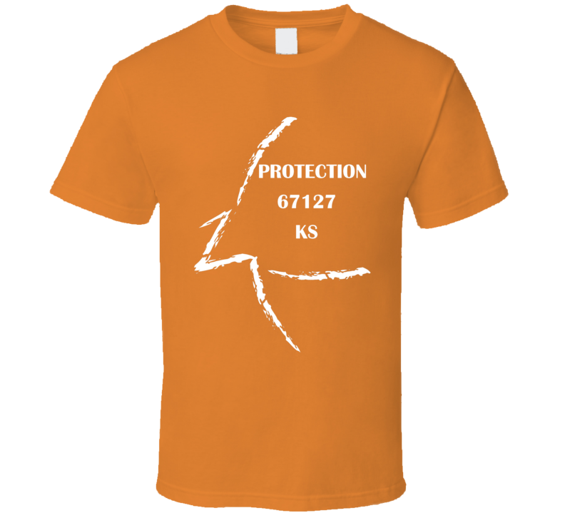 Protection Ks 67127 T Shirt