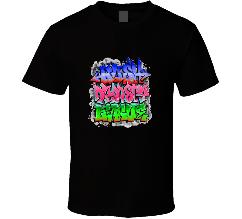 kush-dynasty-league-logo-three T Shirt