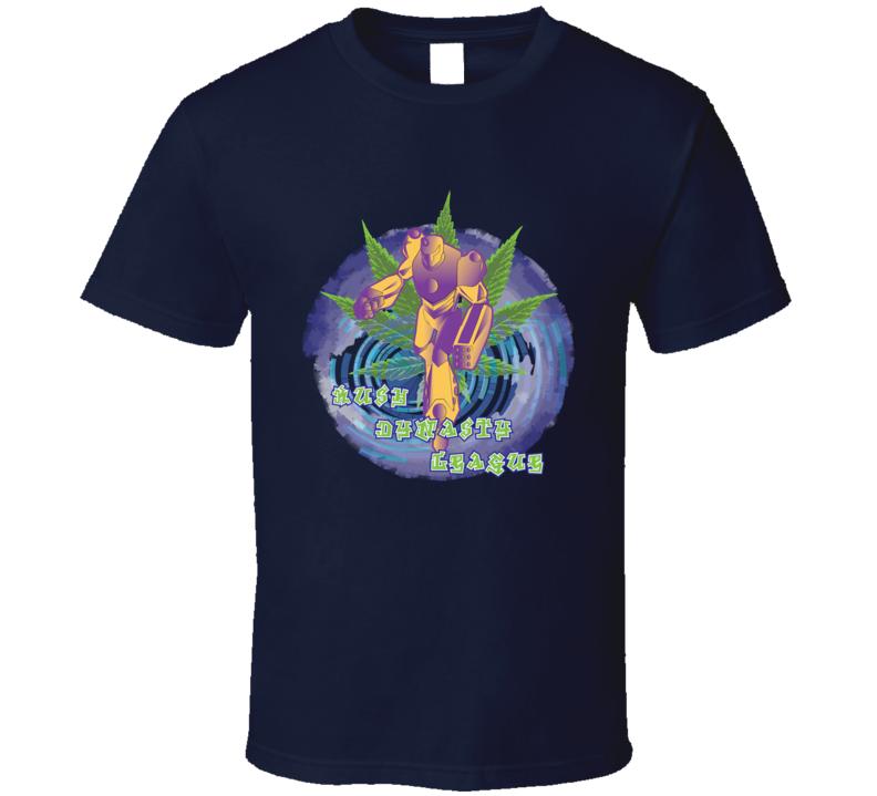 kush-dynasty-league-purple-swirl T Shirt