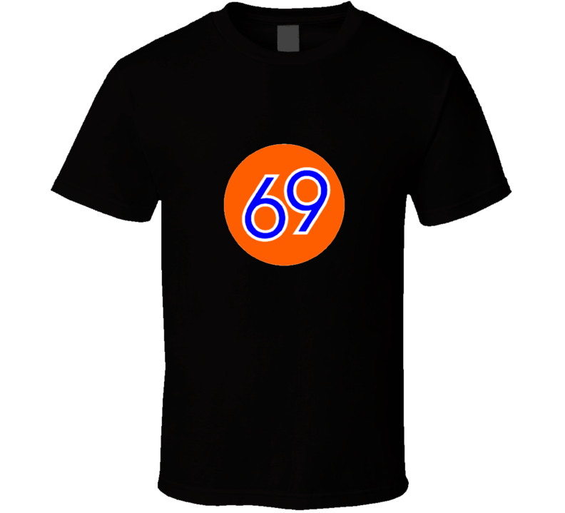 69-sex-logo T Shirt