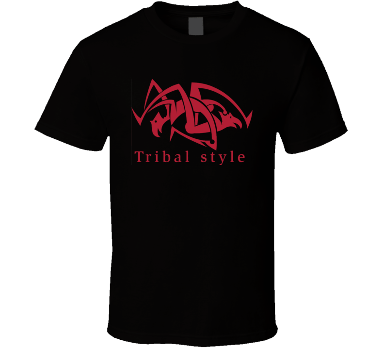 sex-tribal-style T Shirt