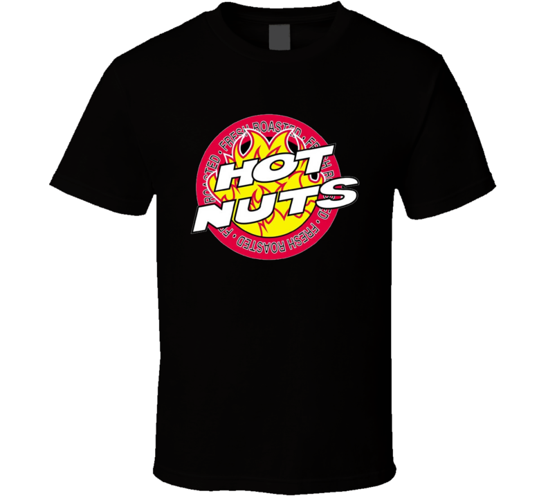 hot-nuts T Shirt