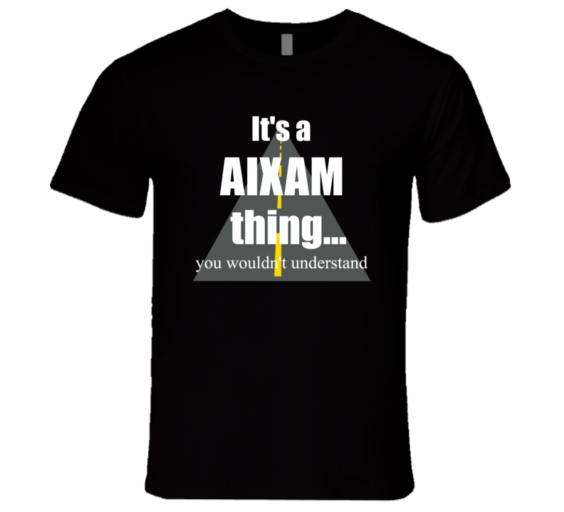 AIXAM You Wouldn?t Understand it?s a Car Truck Thing