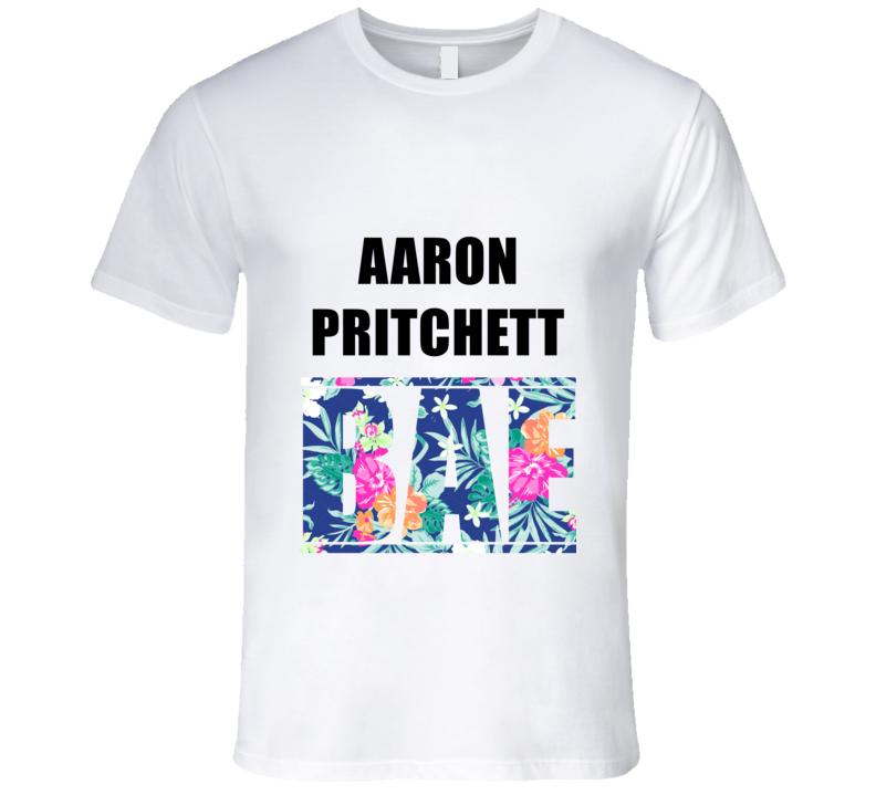 AARON PRITCHETT Before Anyone Else Bae Fan T Shirt