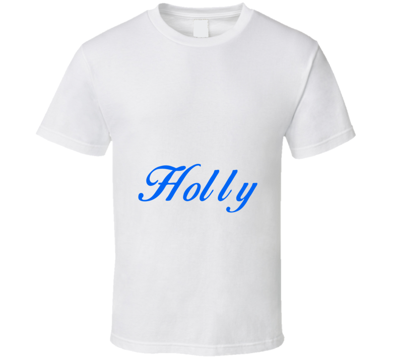 My Mink Lashes Holly T Shirt