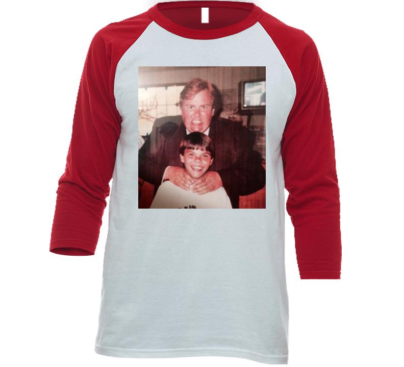 John Candy Denny Taylor Funny T Shirt