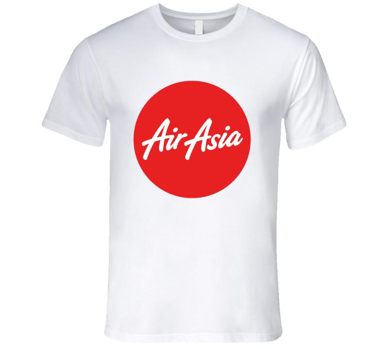 Air Asia Plane 747 Missing T Shirt